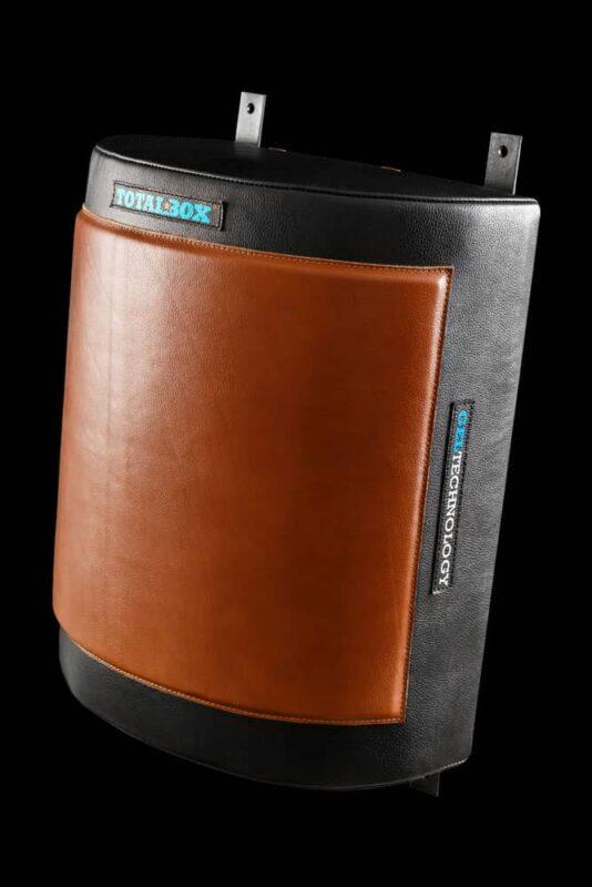 Боксерская подушка TOTALBOX «GEL TECHNOLOGY»