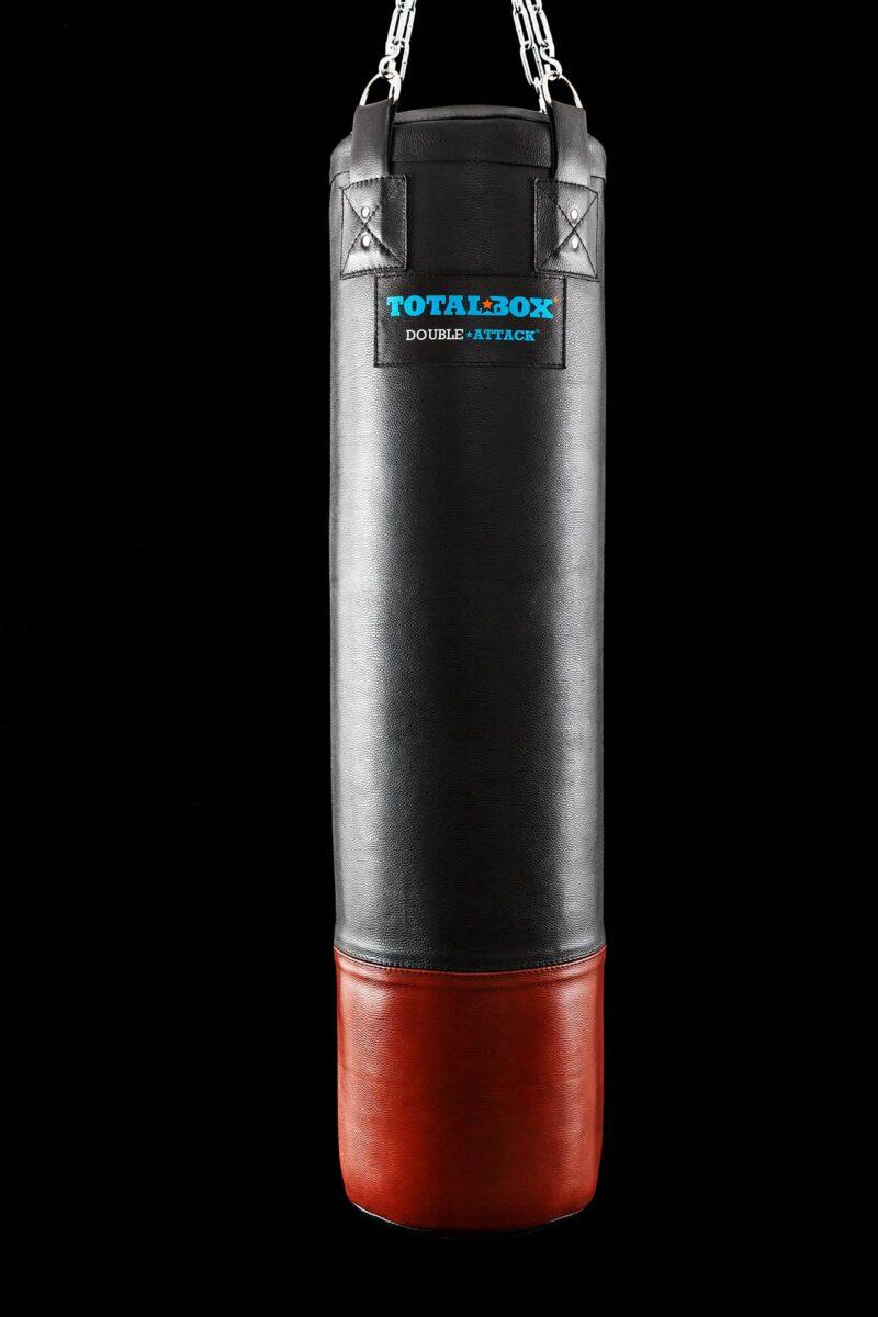 Боксерский мешок TOTALBOX «DOUBLE ATTACK»
