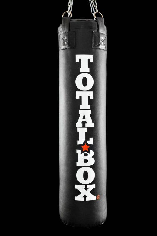 Боксерский мешок TOTALBOX «ECOLEATHER»