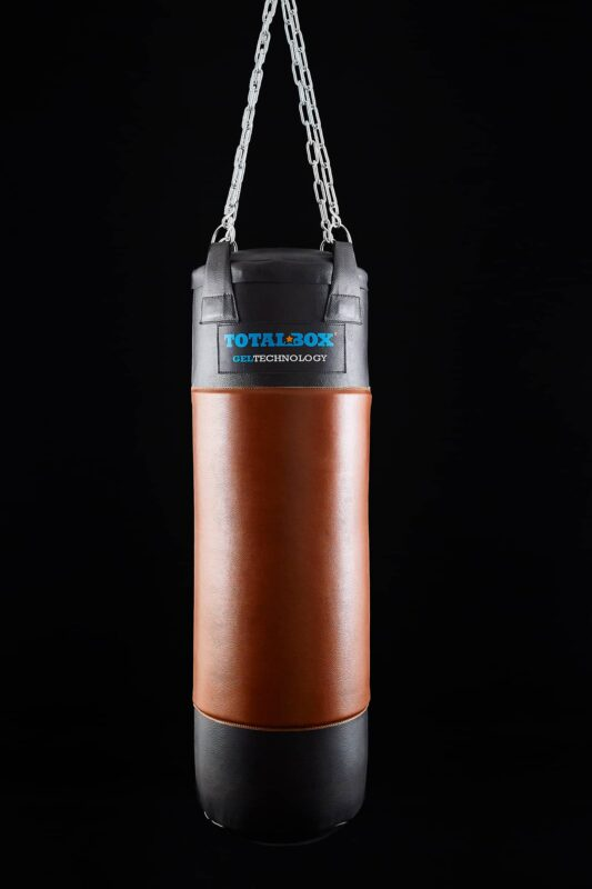 Боксерский мешок «TOTALBOX» GEL TECHNOLOGY