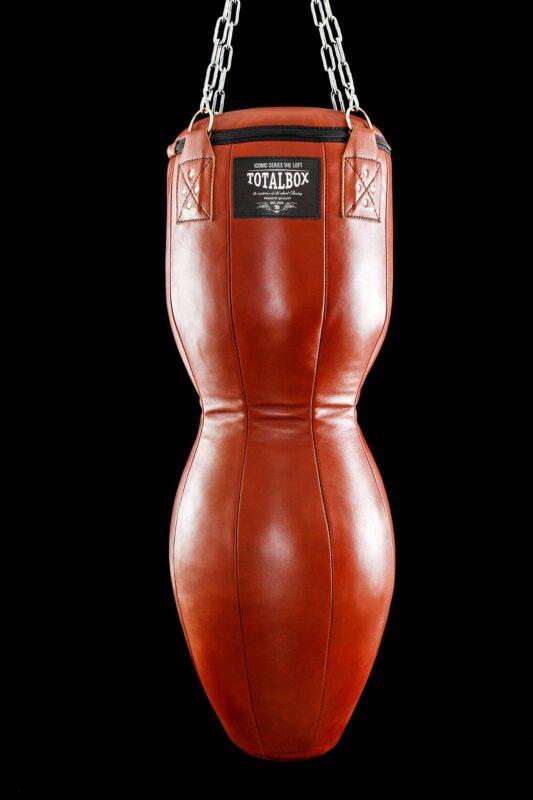 Боксерский мешок TOTALBOX LOFT «фигурный»