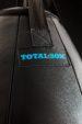 Груша боксерская кожаная TOTALBOX «бочка большая»