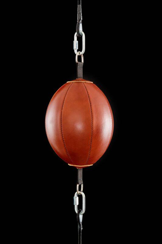 Груша боксерская пневматическая «TOTALBOX» на растяжках «LOFT»