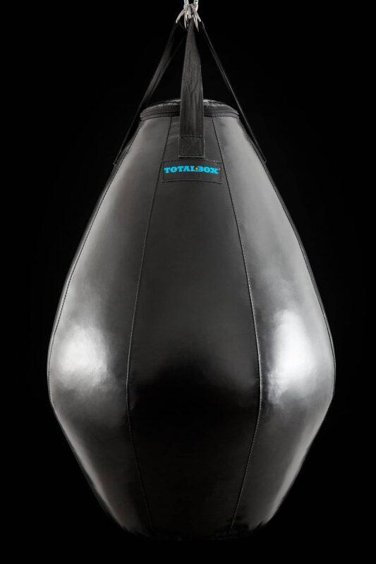 Груша боксерская TOTALBOX «бочка большая» ПВХ