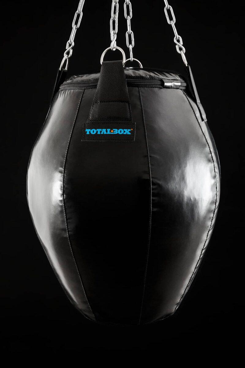 Груша боксерская TOTALBOX «бочка малая» ПВХ