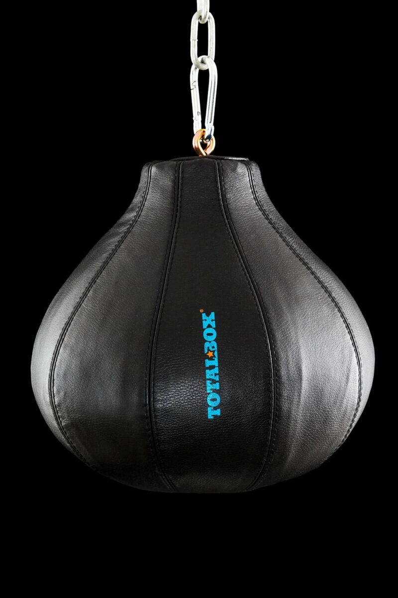 Груша боксерская TOTALBOX «шар на крючке»