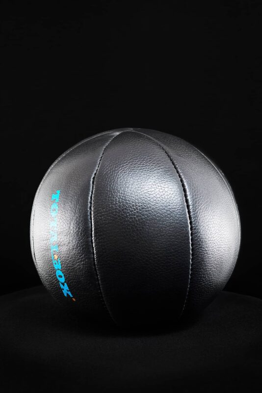 Медбол «TOTALBOX» 12 кг
