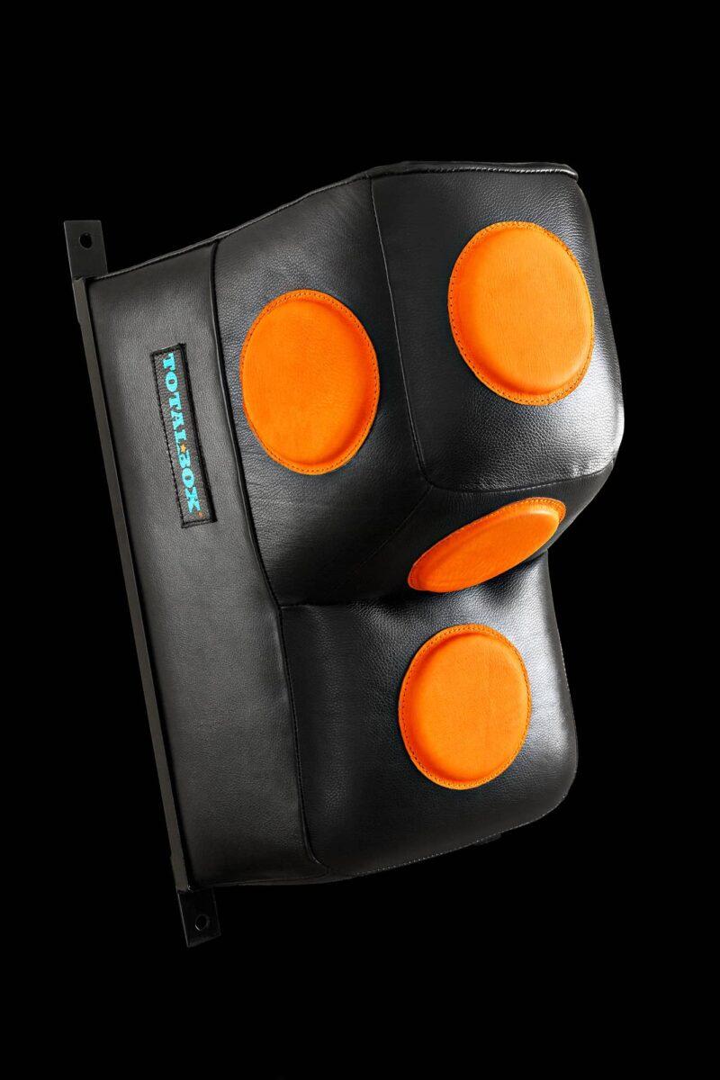 Подушка боксерская «TOTALBOX» Г-образная с мишенями