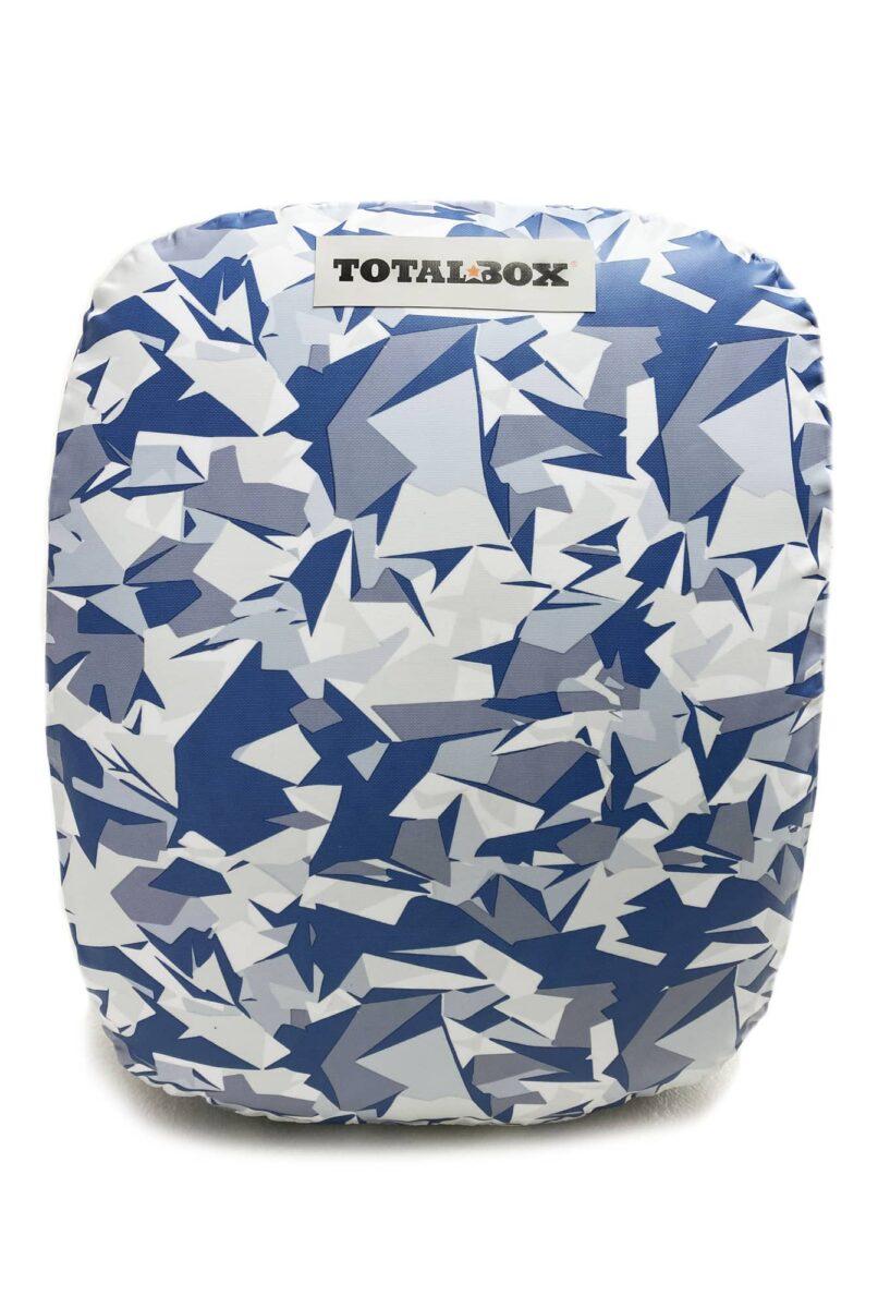 Подушка боксерская «классика» TOTALBOX «Street Box»