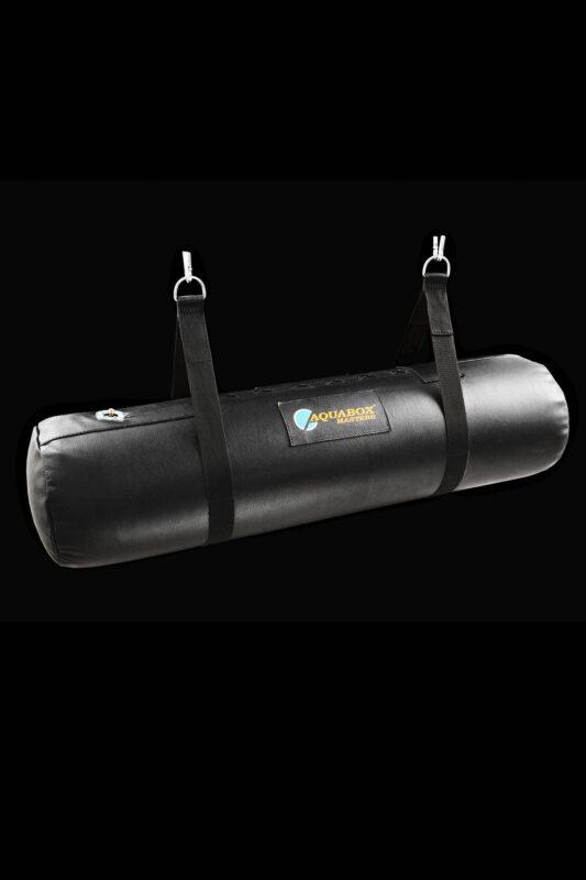 Боксерский водоналивной мешок «AQUABOX» ГПКГ «горизонтальный»