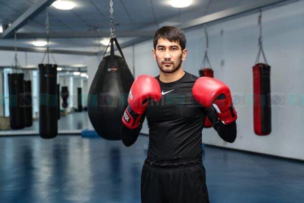 Всемирная Академия бокса AIBA