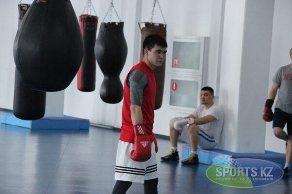 Академия бокса AIBA (Казахстан)
