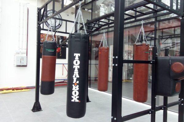 «Академия бокса» и «Центр спорт» — суперпартнёры!