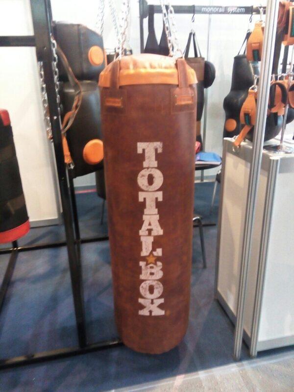 Боксерский мешок 3D Shock load