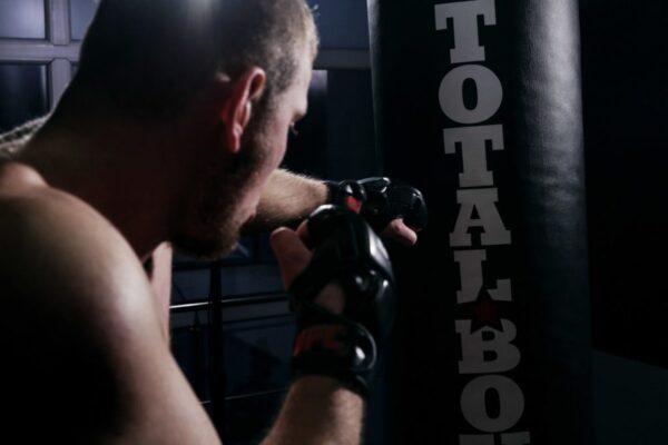 Центр спорт - производитель оборудования TOTTALBOX
