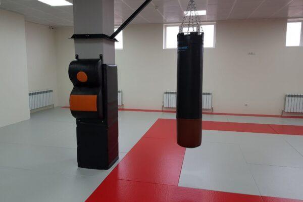 Fight Club «Michurinskiy» (Грозный)
