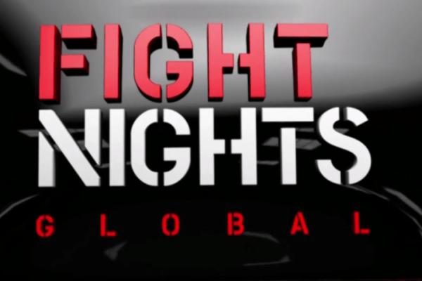 «Fight Nights Global» в Астане