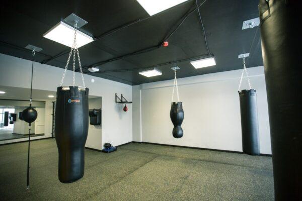 Фитнес-центр «Sport Town» (Тольятти)