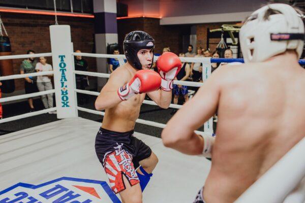 Спортивный клуб «Фитнес Град» (Нижний Новгород)