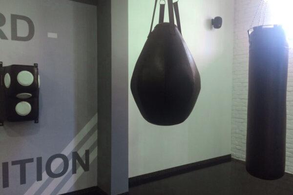 Фитнес-клуб «NeoFit» (Одинцово)