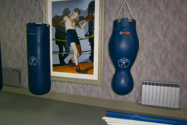 Фитнес-клуб С.С.С.Р. (Москва)