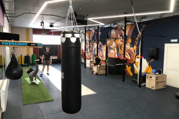 Сеть фитнес-клубов «Астрон» (Йошкар-Ола)
