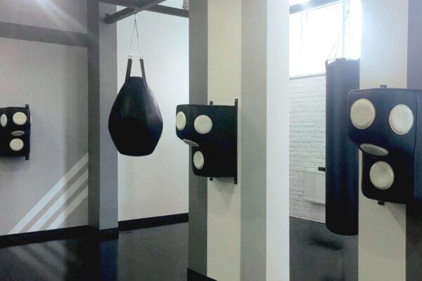 Оснащение фитнес-клуба «NeoFit» (Одинцово)