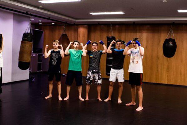 Фитнес-клуб «NeoFIt» (Москва)