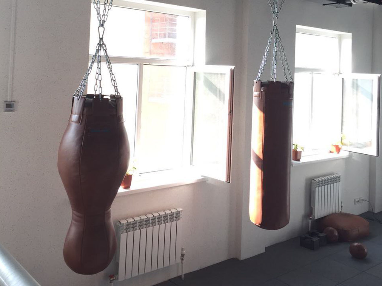 «ONYX Fitness club» (Оренбург)