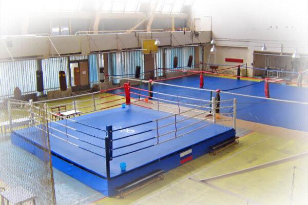 Учебно-тренировочная база ФГУП «Юг Спорт» (Кисловодск)
