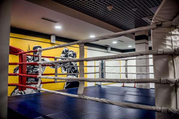 Фитнес-клуб «X-Fit» (Ставрополь)